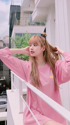 Lisa One Of The Best And New Wallpaper Collection. Lisa Blackpink Most Famous Popular And Cute Wallpaper Photo And Image Collection By WaoFam. Lisa Bp, Jennie Blackpink, Kpop Girl Groups, Kpop Girls, Lisa Blackpink Wallpaper, Black Pink Kpop, Blackpink Photos, Pictures, Blackpink Fashion