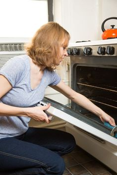 How I Clean My Kitchen for Passover (and Spring!) — Passover 2015 | The Kitchn