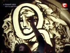 Sand painting. Incredible.#Repin By:Pinterest++ for iPad#