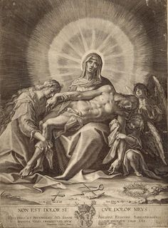 """""""Did God die? If Jesus was God, and Jesus died on the cross, does that mean God died?"""" Did God die when Jesus died on the cross? Religious Images, Religious Art, Christus Tattoo, Catholic Pictures, Jesus Christus, Religious Tattoos, Jesus Art, Biblical Art, Catholic Art"""