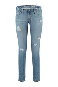 Adriano Goldschmied The Stilt Cigarette Leg Jeans - DES. De prijs is € Adriano Goldschmied, Skinny Jeans, Legs, Pants, Fashion, Trouser Pants, Moda, Fashion Styles, Women's Pants