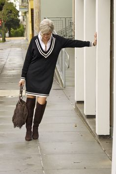 style at a certain age - Part 4