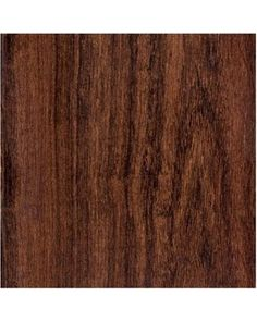 hampton bay hand scraped walnut plateau 8 mm thick x 5-9/16 in