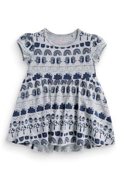Buy Tunic (3mths-6yrs) from the Next UK online shop #Baby #girls #dresses