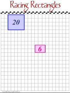 multiplicar con rectangulos