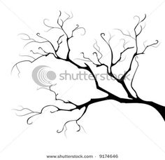 Tree stencil for wall decor Mural stencils at great prices Durable