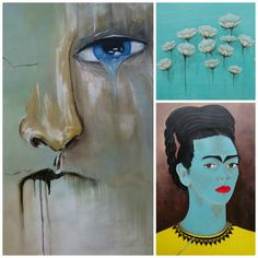Art by Felicidad - Karwyderskraal Address: Karwyderskraal  Tel: 078 310 6834 Email: fernandatoma@gmail.com