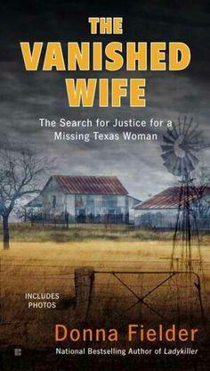 The Vanished Wife ~ Donna Fielder ~