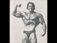 Arnold Schwarzenegger - Mr Olympia