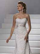 Katharine - by Maggie Sottero