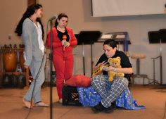 Vessels of G.O.L.D. Performing Arts Summer Camps Miami, FL #Kids #Events