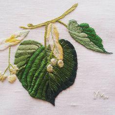 #foliumm #embroidery jakie to ładne! zapraszam też do mojego folderu: https://pl.pinterest.com/lanuszewska/moje-prace/
