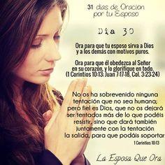 La Esposa Que Ora's photo.