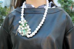 Manulena necklace