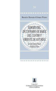La biznieta del escritor más conocido como 'Pepín o Pin de Pría', Beatriz Hernán-Gómez, presenta un libro, en el que recupera a partir de unas notas manuscritas de 'Pin de Pría' que acompañan al diccionario bable de Rato y que iban a ser la base de su futuro diccionario, un proyecto que nunca llegó a ver la luz hasta hoy. http://absys.asturias.es/cgi-abnet_Bast/abnetop?SUBC=032401&ACC=DOSEARCH&xsqf02=esbozo+diccionario+bable
