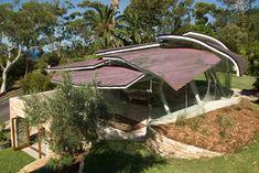 Leaf House by Undercurrent Architects - Dezeen