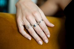 Silver Plus Knuckle Ring Handcrafted 925 Silver by yukabyguliz