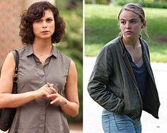 Homeland Season 4 Cast