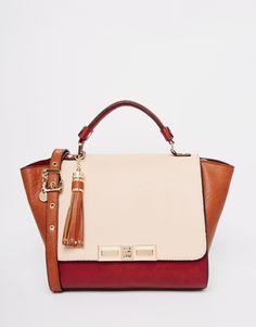 Image 1 ofDune Damzine Handheld Bag