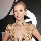 Taylor Swift Grammys 2012