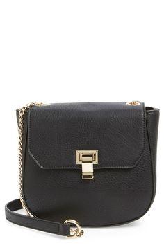 Chloe dupe- BP. Faux Leather Crossbody Bag