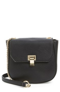 Chloe dupe- BP. Faux Leather Crossbody Bag