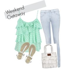 """""""MY favorite outfit"""" by on Polyvore"""