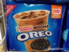 Weird Oreo Flavors, Pop Tart Flavors, Cookie Flavors, Weird Food, Fake Food, Oreos, Fast Food Reviews, Delicious Desserts, Yummy Food