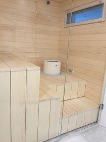 Saunas, Bad, Bathrooms, House, Design, Bathroom, Home, Full Bath