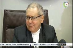 Monseñor Agripino Núñez Collado Renunció Como Vocal Del Consejo Administrativo De La Constructora Acero Estrella