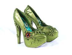 The Cthulhu Shoes I NEEEEEDDD!!!