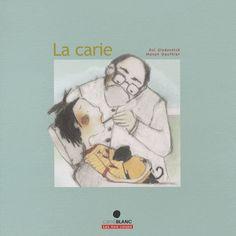 ALTRUISTE   La Carie de Avi Slodovnick (éditions 400 coups - album illustré par Manon Gauthier)