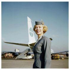 1339 Best Retro Stewardess A Go Go Images On Pinterest