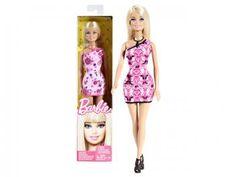 Barbie Fashion and Beauty - Mattel