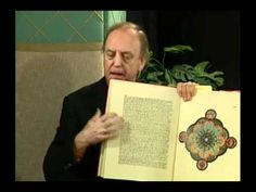 ▶ Carl Jung's Red Book - part 3 Interview Roger Woolger