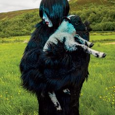 Edie Campbell Goes Darkly In 'Eclipse' By Inez & Vinoodh For T Magazine Women's Fall Fashion2015 - 3 Sensual Fashion Editorials | Art Exhibits - Women's Fashion & Lifestyle News From Anne of Carversville