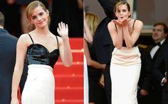 Emma Watson lança The Bling Ring no Festival de Cannes - Celebs - iG