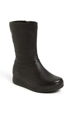 FitFlop 'Joplin' Leather Boot