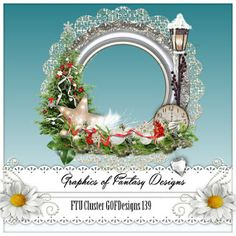 Graphics-and-School-of-Fantasy: FTU Cluster GOFDesigns 139
