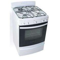 Cocina Orbis 938bco Blanca 55cm Serie3