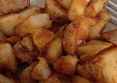 Breakfast Potatoes Recipe -  Very Tasty Food. Let's make it!