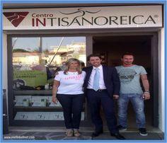 """Presentazione jeans Snelli al Centro """"Tisanoreica"""" a Cervia"""
