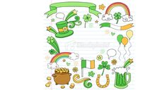 St. #Patricks Day Roundup of Holiday Stuff | http://www.webdesign.org/st-patrick-s-day-round-up-of-holiday-stuff.22245.html