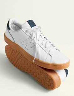 5f661621288320 New Balance® for J.Crew 791 leather sneakers. New Balance Sneakers MensNew  Balance ShoesNew ...