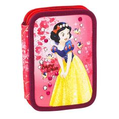 Disney Princess Snow White Κασετίνα γεμάτη Graffiti 181331    #Disney_Princess #Disney_Princess_2018 #sxolika #sxolika_eidh #σχολικα #σχολικα_ειδη #σχολικες_τσαντεσ #κασετινες #τσαντες_Princess #κασετινες_Princess #σχολικα_2018 #σχολικα_ειδη_2018 #τσαντες_δημοτικου #τσαντες_νηπιαγωγειου #δημοτικο #νηπιαγωγειο #σχολειο Disney Princess Snow White, School Supplies, Graffiti, Lunch Box, School Stuff, Classroom Supplies, Bento Box, Graffiti Artwork, School Essentials