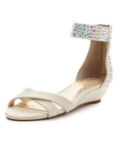 wedding shoe?