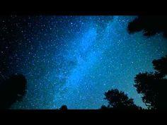 Time lapse astrophotography nikon d800 dark sky colorado springs