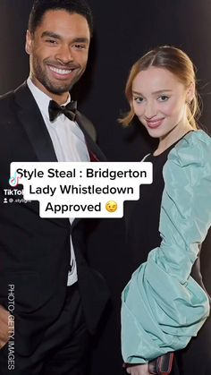 If you have yet to watch the Netflix runaway hit Bridgerton, we're honestly jealous. Given how low our standards have dropped for fun and excitement (thanks 2020), watching Bridgerton gave us more vicariously living through you joy than we've experienced in months. Consumer Behaviour, Bts Taehyung, Jealous, Netflix, Cute Outfits, Thankful, Joy, Watch, Celebrities