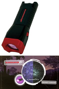 Blood Tracking Light Awesome Other Hunting Accessories 52509 Covert Game Cameras Solar Panel Design Ideas