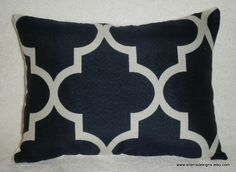 DecorativeAccentThrow Pillow CoverFree US by EllensDesigns on Etsy, $28.00